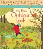 My First Outdoor Book BB