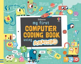 My First Computer Coding Book Using Scratch Jr