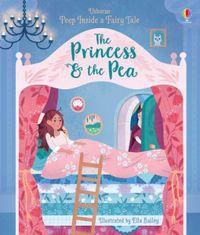 peep-inside-a-fairy-tale-princess-and-the-pea-board-book
