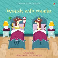 weasels-with-measles