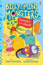 Monsters at the Seaside