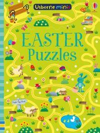 mini-books-easter-puzzles