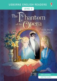 english-readers-level-2-the-phantom-of-the-opera