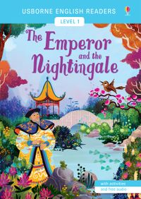 english-readers-level-1-the-emperor-and-the-nightingale