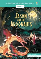 English Readers Level 2: Jason and the Argonauts