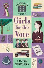 6 Chelsea Walk: Girls for the Vote