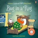 Bug In A Rug Hardcover  by Russell Punter