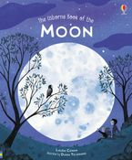 Book of the Moon Hardcover  by Laura Cowan