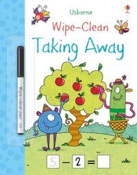 wipe-clean-taking-away