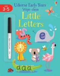 little-letters-4-5