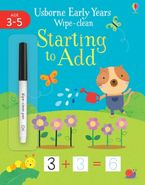 Starting to Add 4-5 Paperback  by Jessica Greenwell