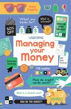 Managing Your Money Paperback  by Jane Bingham
