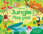 Play Pads Jungle Hardcover  by Kirsteen Robson
