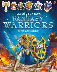 build-your-own-fantasy-warriors-sticker-book