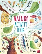 NATURE ACTIVITY BOOK Paperback  by VARIOUS