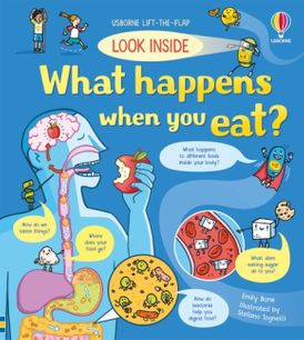 Look Inside: What Happens When You Eat BB