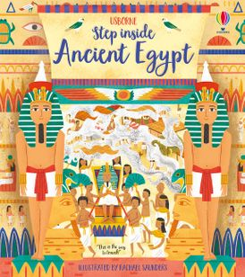 Step Inside Ancient Egypt BB