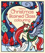 Christmas Stained Glass