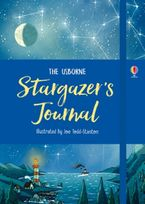 THE STARGAZERS JOURNAL Hardcover  by Fiona Patchett