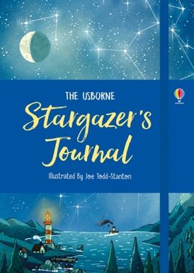 THE STARGAZERS JOURNAL