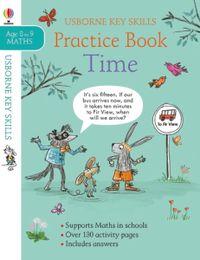 key-skills-time-practice-pad-8-9