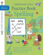Key Skills Spelling Practice Pad 7-8 Paperback  by Kirsteen Robson