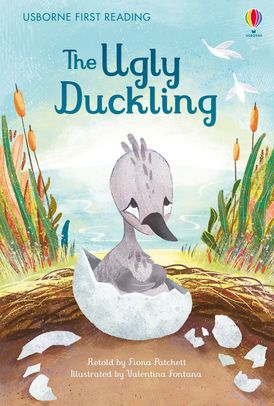 First Reading Level 4: The Ugly Duckling