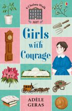 6 Chelsea Walk: Girls with Courage