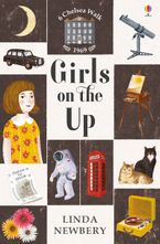 6 Chelsea Walk: Girls on the Up