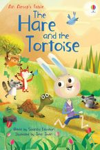 First Reading Level 4: The Hare and the Tortoise