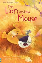 First Reading: The Lion and the Mouse Hardcover  by Susanna Davidson
