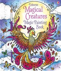 magical-creatures-magic-painting-book