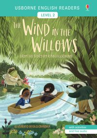 english-readers-level-2-the-wind-in-the-willows