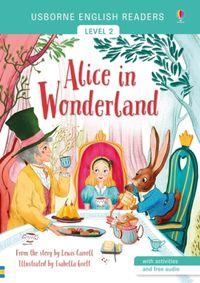 english-readers-level-2-alice-in-wonderland