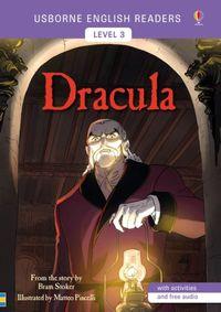 english-readers-level-3-dracula
