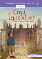 English Readers Level 3: Great Expectations