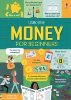 Money For Beginners Paperback  by Eddie Reynolds
