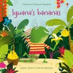 Iguanas Bananas