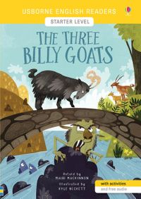 english-readers-starter-level-the-three-billy-goats