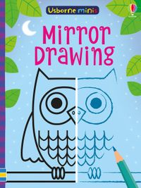 usborne-minis-mirror-drawing