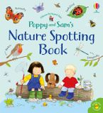 Farmyard Tales: Poppy and Sam's Nature Spotting Book Hardcover  by SAM TAPLIN