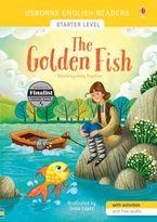 English Readers Starter Level: The Golden Fish