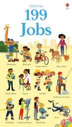 199 Jobs BB Hardcover  by HANNAH WATSON