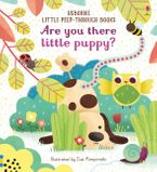 Are You There Little Puppy Paperback  by SAM TAPLIN