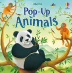 Pop-up Wild Animals