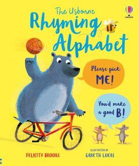 The Rhyming Alphabet