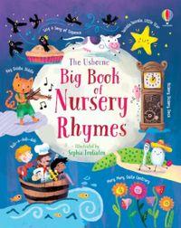 big-book-of-nursery-rhymes