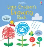 Little Children's Drawing Book Paperback  by Mary Cartwright