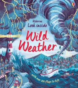Look Inside: Wild Weather