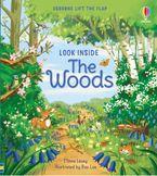 Look Inside A Wood
